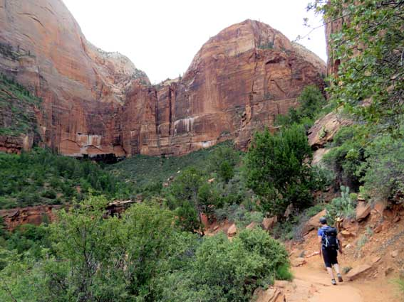 Zion - Emerald Pool